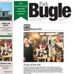 Park Bugle | May 2017
