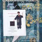 Exploring Tosca | Spring/Summer 2017