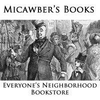 Micawber's Books